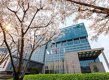 要开会网、会议场地、上海虹桥西郊假日酒店
