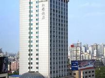 要开会网、会议场地、上海江苏饭店