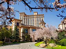 要开会网、会议场地、上海浦东星河湾酒店