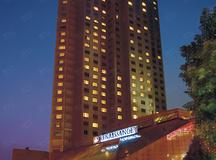 要开会网、会议场地、上海扬子江万丽大酒店