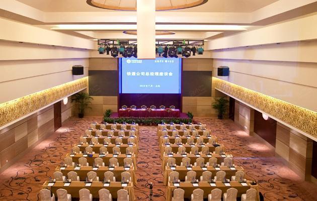 上海太阳岛度假酒店会议室,会议酒店预定,会小二:400
