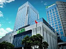 要开会网、会议场地、上海松江假日酒店
