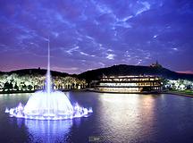 要开会网、会议场地、上海月湖国际会议中心(月湖会馆)