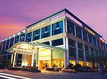 要开会网、会议场地、深圳恒丰海悦国际酒店