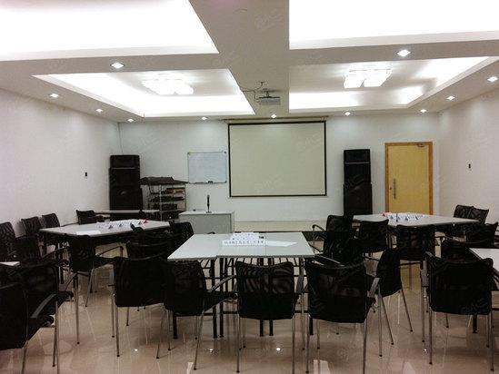 培训室 会议室面积:  109平方米所在楼层