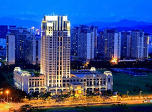 要开会网、会议场地、深圳中海凯骊酒店