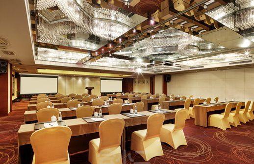 深圳中南海怡酒店会议室,会议酒店预定,会小二:400
