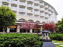 要开会网、会议场地、苏州东山宾馆