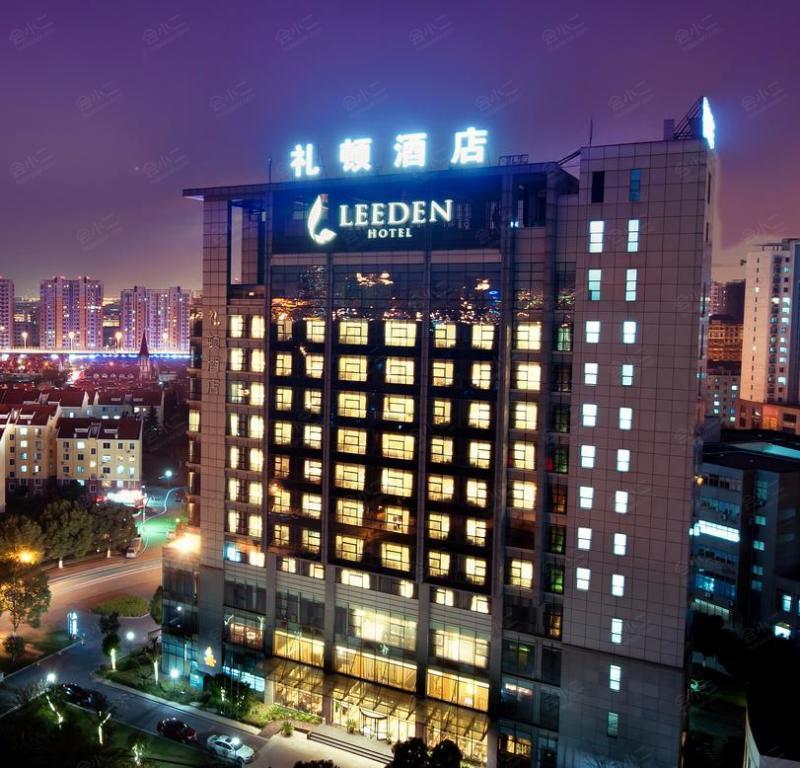 四星酒店 地址: 苏州市吴中区工业园区通园路环府路