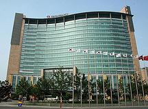 要开会网、会议场地、天津万丽泰达酒店