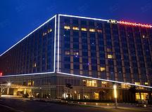 要开会网、会议场地、天津滨海圣光皇冠假日酒店