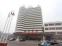 要开会网、会议场地、天津胜利宾馆