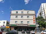 莫泰酒店(天津火车站北广场店)