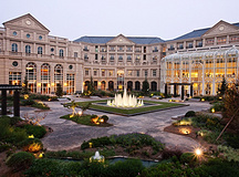 要开会网、会议场地、天津环亚国际马球会大酒店