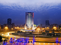要开会网、会议场地、武汉华美达光谷大酒店