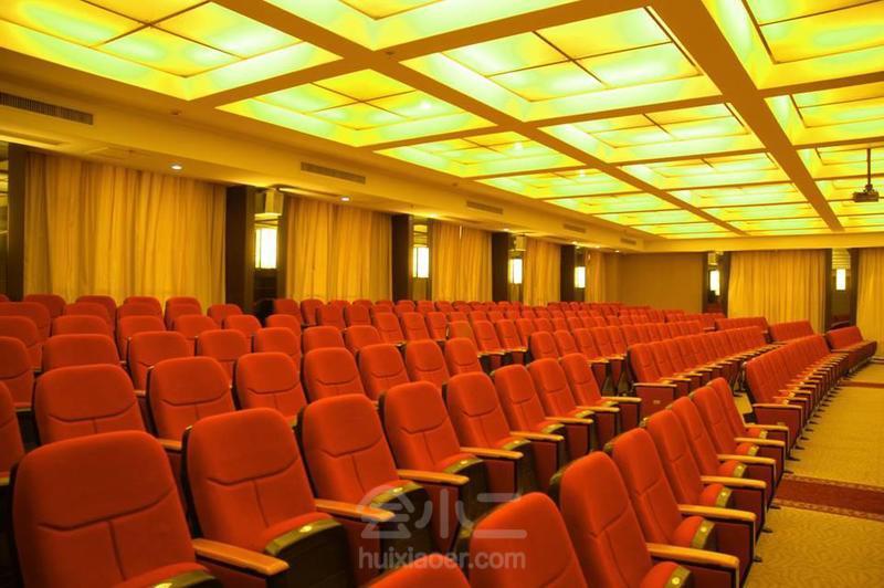 武汉知音莲花湖酒店会议室,会议酒店预定,会小二:400