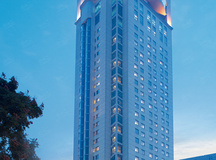 要开会网、会议场地、武汉天禄华美达广场酒店