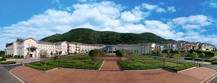 武汉风景名胜区