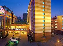 要开会网、会议场地、武汉新华诺富特大饭店