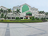 厦门金沙湾宾馆