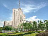陕西奥罗国际大酒店