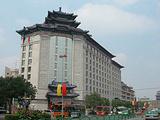 陕西锦苑富润大饭店