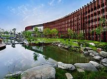 要开会网、会议场地、西安锦江国际酒店