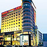 西安中江之旅高新商务酒店