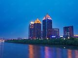郑州美豪诺富特酒店