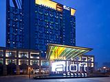 郑州郑东新区雅乐轩酒店