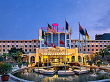 河南中州皇冠假日酒店