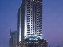 要开会网、会议场地、重庆希尔顿酒店