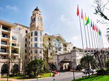 要开会网、会议场地、重庆长寿碧桂园凤凰酒店
