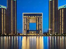 要开会网、会议场地、天津瑞吉金融街酒店