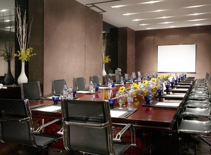 董事会议室图片