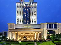 要开会网、会议场地、东莞喜来登大酒店