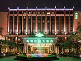 东莞长安海悦花园大酒店