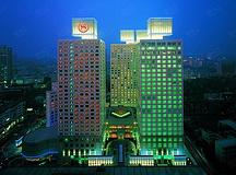 要开会网、会议场地、宁波东港喜来登酒店