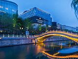 济南鲁能贵和洲际酒店