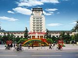 北京民族文化宫国瓷馆