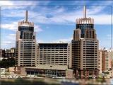 中国国际科技会展中心