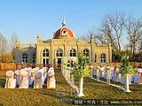 朝阳公园汇爱婚礼堂