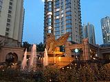 棕榈泉北京中心