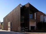 一号地国际艺术区——璃墟当代艺术中心