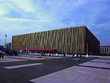 乐视体育生态中心