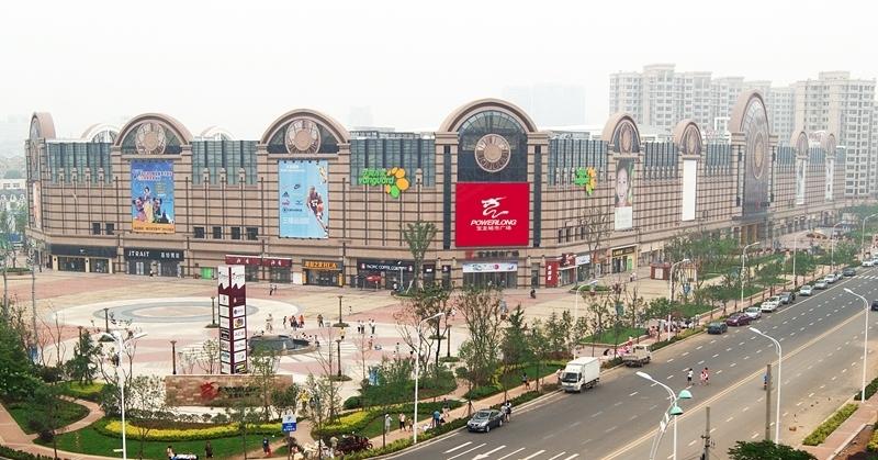 青岛李沧宝龙城市广场图片