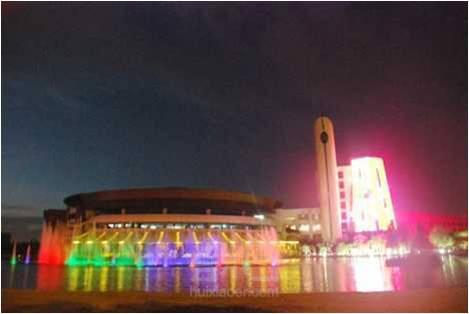东南东-中国创意产业最佳园区 艺术中心 地址: 江苏省昆山市花桥