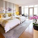金陵观景双床房