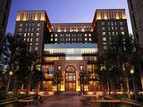 上海新桥绿地铂骊酒店