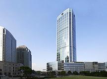 要开会网、会议场地、上海外高桥喜来登酒店